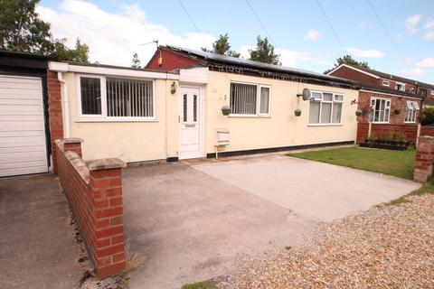 3 bedroom semi-detached bungalow for sale - Newstead Terrace, Timperley, Altrincham, WA15 6JS