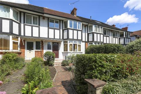 3 bedroom terraced house for sale - The Ridgeway, London, W3