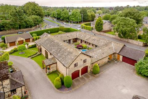 5 bedroom detached house for sale - The Barns, 1 Wigton Gate, Alwoodley, West Yorkshire, LS17