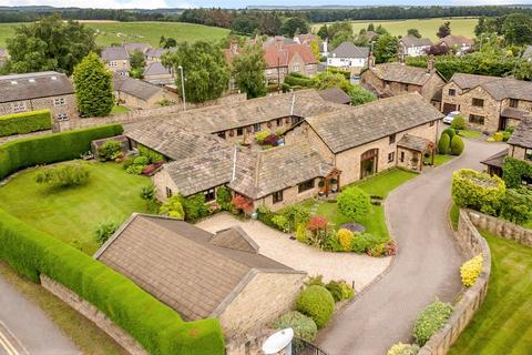 5 bedroom detached house for sale - The Barns, 1 Wigton Gate, Alwoodley, West Yorkshire, LS17