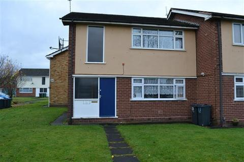 1 bedroom apartment to rent - Elizabeth Walk, Tipton