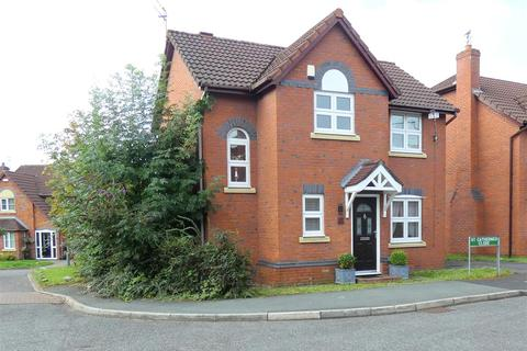 3 bedroom detached house for sale - St Catherines Close, Huyton, Liverpool