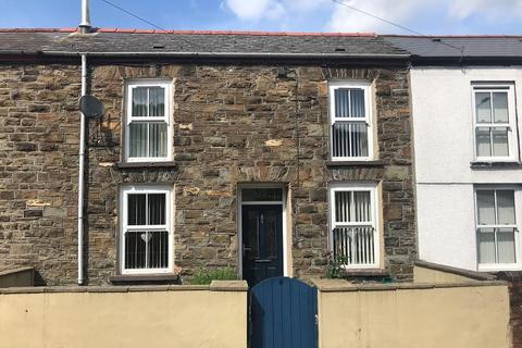 4 bedroom terraced house for sale - Dunraven Street, Treherbert, Treorchy, Rhondda, Cynon, Taff. CF42 5BH