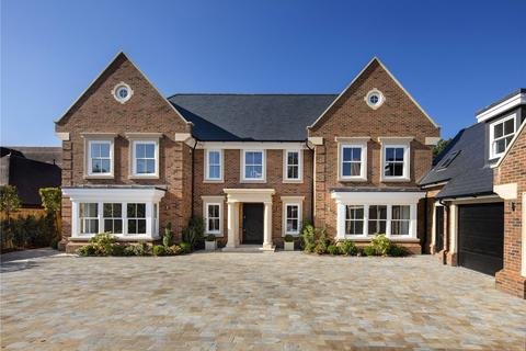 6 bedroom detached house for sale - Burkes Road, Beaconsfield, HP9