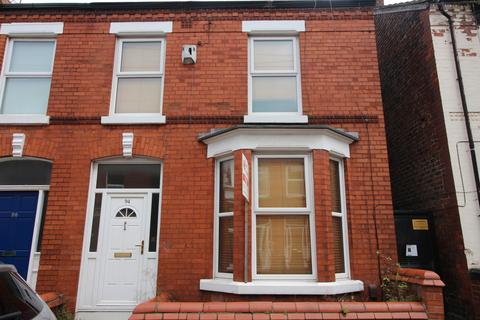3 bedroom terraced house to rent - Avondale Road, Liverpool, Merseyside, L15