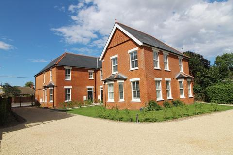 2 bedroom apartment to rent - Ferndale Court, 6 West End Road, Reading, RG7