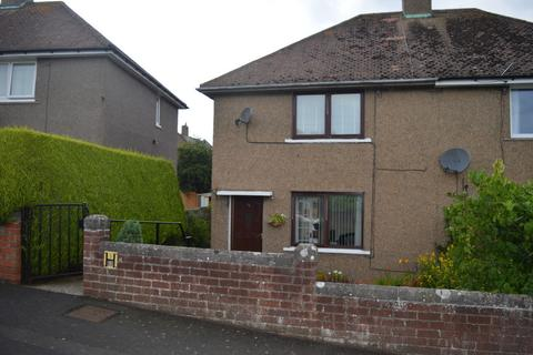 2 bedroom semi-detached house for sale - Prior View, Tweedmouth, Berwick upon Tweed, Northumberland