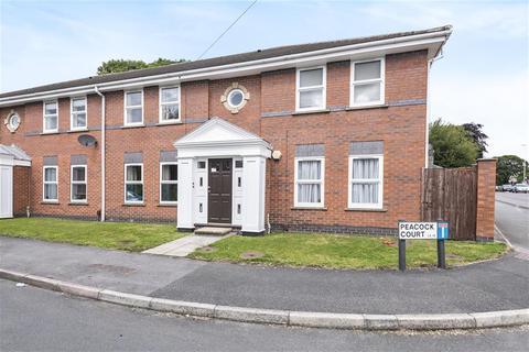 2 bedroom ground floor flat for sale - Peacock Court, Yeadon, Leeds, LS19 7WG
