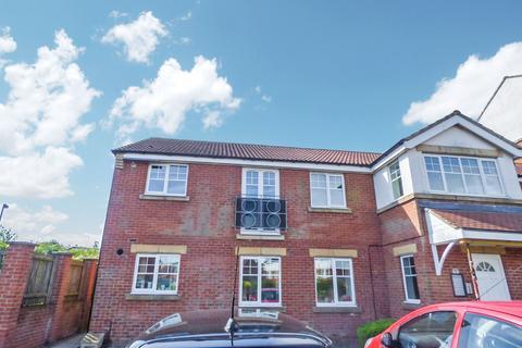 2 bedroom flat for sale - Stamfordham Court, Ashington, Northumberland, NE63 8TH