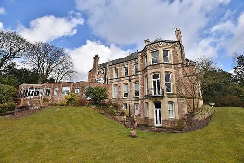 3 bedroom apartment to rent - Hurstdale, Devisdale Road, Bowdon