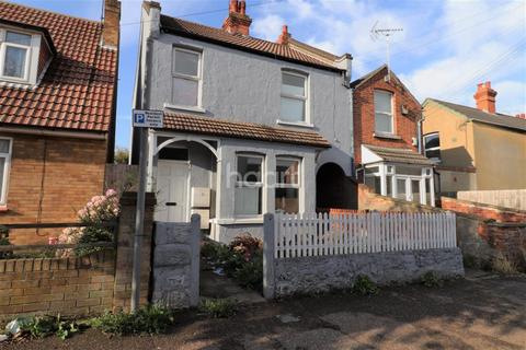 2 bedroom flat to rent - Page Road
