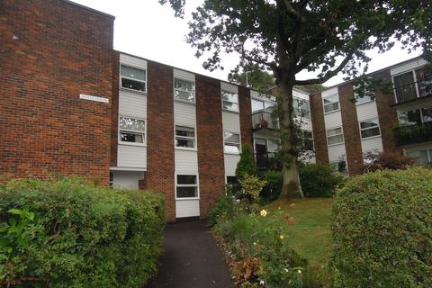 2 bedroom flat for sale - Maple House, Lingwood Close, Bassett, Southampton SO16