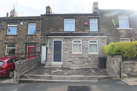 3 bedroom terraced house for sale - Almondbury Bank, Almondbury, Huddersfield, HD5