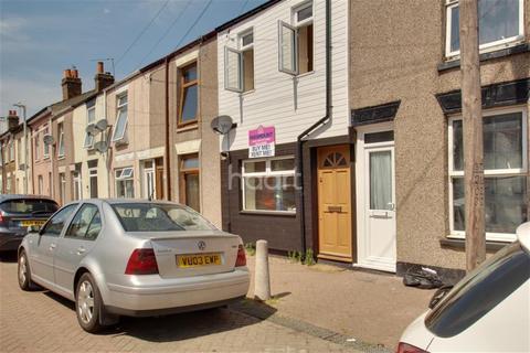 6 bedroom terraced house to rent - Alma Street, ME12