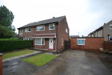 3 bedroom semi-detached house for sale - Low Heworth Lane, Pelaw