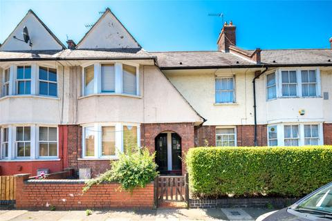2 bedroom terraced house for sale - Spigurnell Road, London, N17