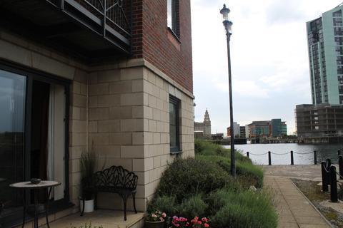 2 bedroom apartment for sale - Waterloo Quay Docklands L3