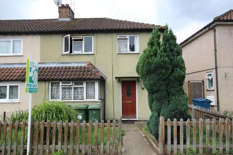 3 bedroom end of terrace house for sale - The Broadway, Harrow Weald HA3 7EH