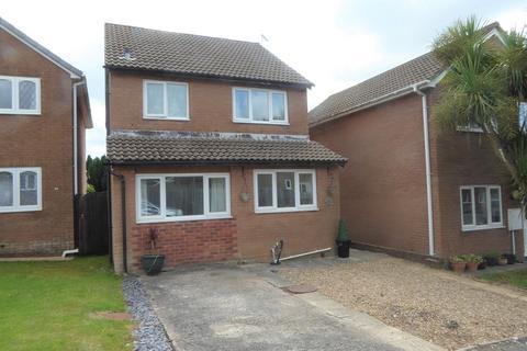 3 bedroom detached house for sale - Heol Castell Coety , Litchard, Bridgend. CF31 1PU