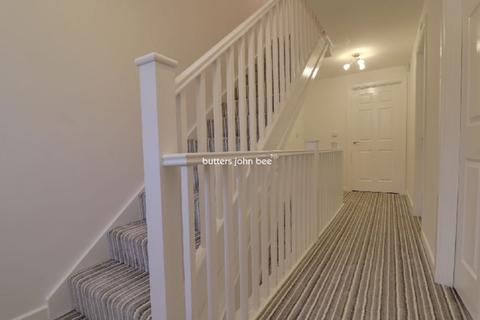 3 bedroom semi-detached house for sale - Heathcote Street, STOKE-ON-TRENT