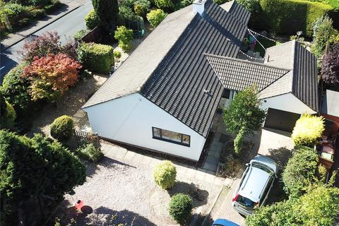 4 bedroom detached bungalow for sale - Cleevelands Avenue, Pittville, Cheltenham, Gloucestershire, GL50