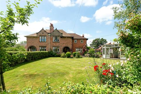 5 bedroom semi-detached house for sale - Haughton, Tarporley, Cheshire, CW6