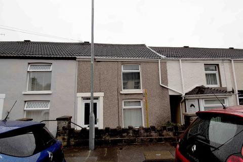 2 bedroom terraced house to rent -  Swansea Road,  Swansea, SA5