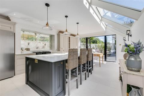 4 bedroom terraced house for sale - Eastbury Grove, Chiswick, London, W4