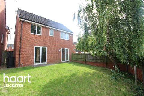 3 bedroom detached house to rent - Carty Road