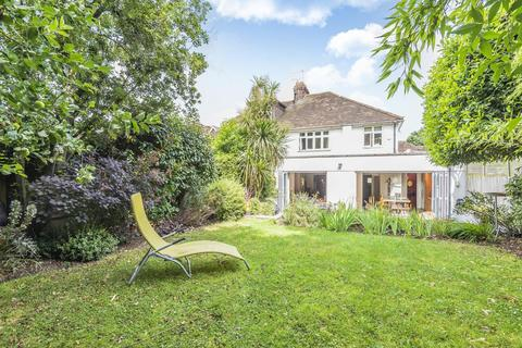 4 bedroom semi-detached house for sale - Sandringham Gardens, Crouch End