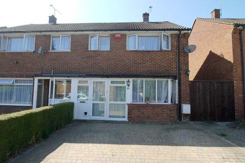 3 bedroom semi-detached house for sale - Castle Drive, Sevenoaks, TN15
