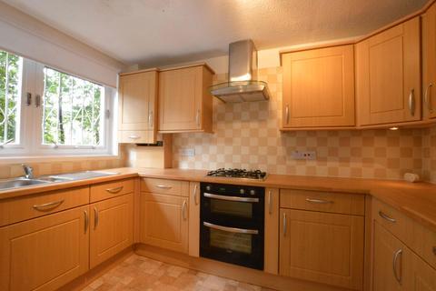 1 bedroom ground floor flat to rent - Staffa Street, Dennistoun, Glasgow, G31
