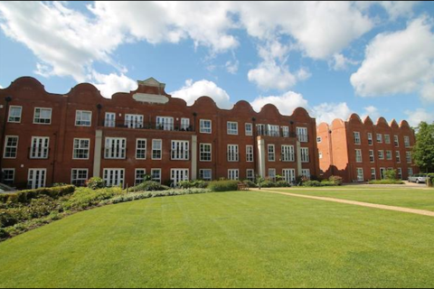 2 bedroom flat to rent - OLD WOKING - Furnished - Luxury 2 Bed  2 Bath First Floor Apartment, Balcony, Communal Grounds, Parking