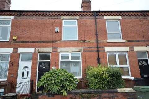 2 bedroom terraced house for sale - Sharples Street, Heaton Norris, Stockport