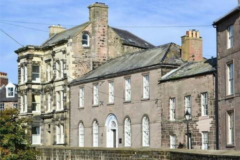 4 bedroom townhouse for sale - The Custom House, 18 Quay Walls, BERWICK-UPON-TWEED, Northumberland