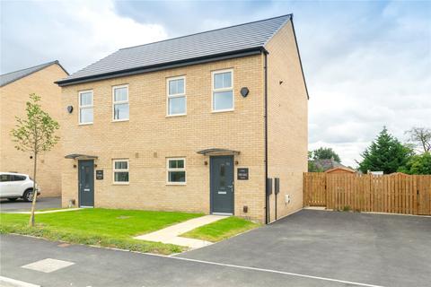 2 bedroom semi-detached house for sale - Kentmere Approach, Leeds, West Yorkshire, LS14