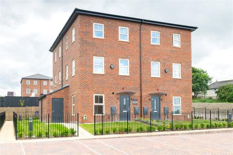 2 bedroom townhouse for sale - Cardwell Road, Leeds, West Yorkshire, LS14