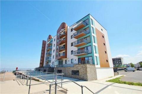 2 bedroom flat to rent - Newfoundland Way, Portishead, Bristol