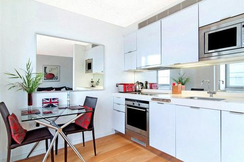 Studio for sale - Fairmont Avenue, London, E14