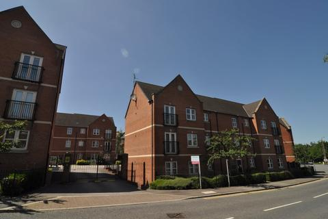 2 bedroom apartment to rent - Mayflower Way, Wombwell