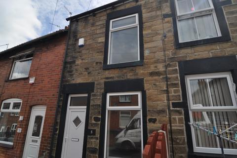2 bedroom house to rent - Vernon Street North, Barnsley