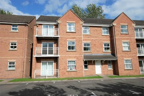 2 bedroom flat to rent - Pipkin Court, Parkside, Coventry, West Midlands