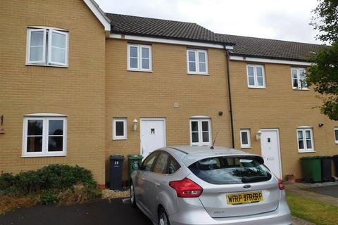 2 bedroom terraced house for sale - Robert Davy Road, Exeter