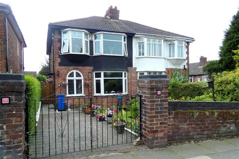 3 bedroom semi-detached house for sale - Blacklow Brow, Huyton, Liverpool