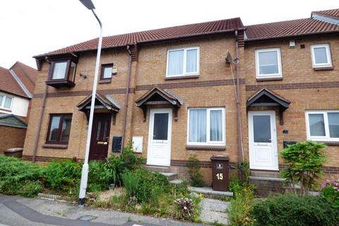 2 bedroom terraced house for sale - Chaddlewood, Plympton