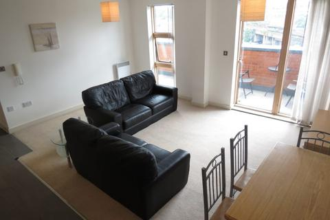 2 bedroom apartment for sale - Masson Place, Green Quarter, Manchester