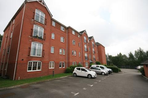 2 bedroom apartment to rent - Worsdell House, Blount Close
