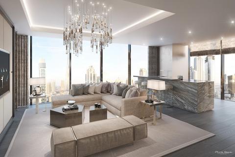 3 bedroom apartment for sale - Birmingham City Centre, B15