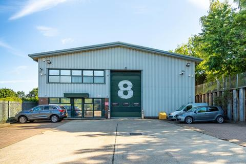 Warehouse to rent - Unit 8, Sevenoaks Enterprise Centre, Bat & Ball Road, Sevenoaks, Kent, TN14 5LJ