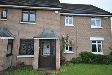 2 bedroom terraced house to rent - Slateley Crescent, Solihull